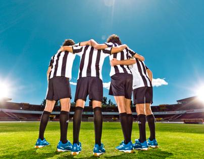 Atletica 2013 Soccer Campaign