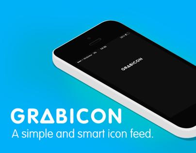 GRABICON - Icon Feed