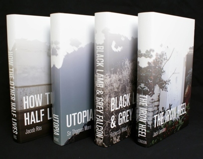 Penguin Classics Book Covers