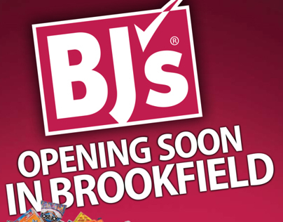 Brookfield Grand Opening Campaign