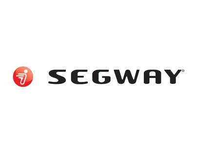 Segway Plakate