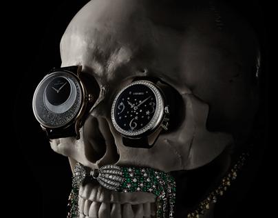 MODERN WEEKLY | Jewellery