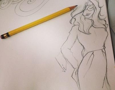 Sketch Nº1