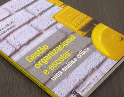 Editorial - livro Gestão Organizacional e Escolar