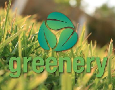 Greenery - App