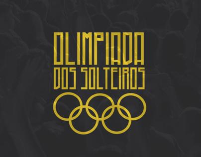 Olimpíada dos Solteiros (Singles Olympic Games)