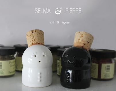Selma & Pierre
