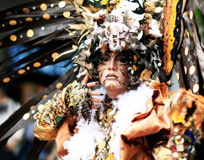 Jember Fashion Carnaval - Event Kampus