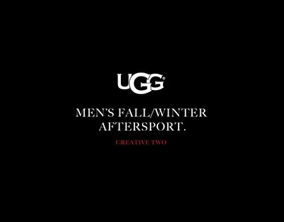 UGG AFTERSPORT DIRECTION