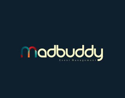 Madbuddy Logo