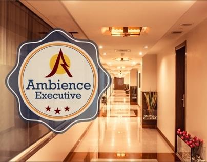 'Ambience Executive'             Photoshoot