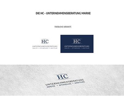 CI of HC Unternehmensberatung