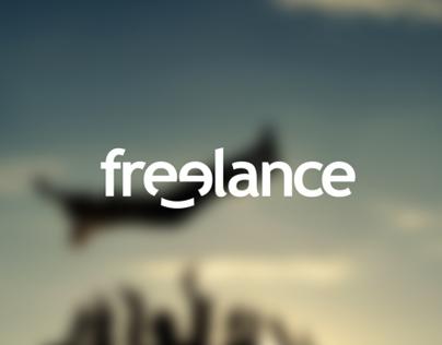 Freelance application | V1
