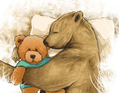 Hibernation - La Fraise