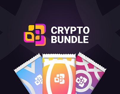 CryptoBundle | Blockchain Game Asset Sale