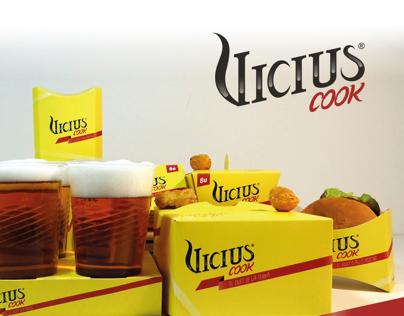 Vicius Cook