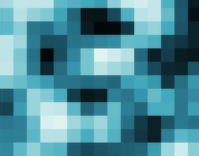 Squared Mosaic Backgrounds