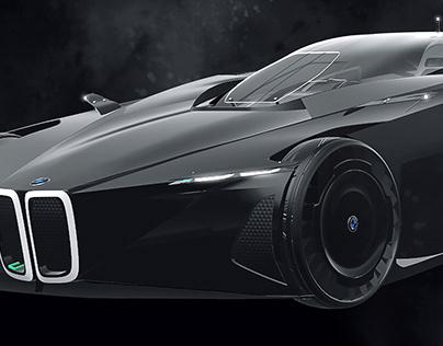 BMW Y^2