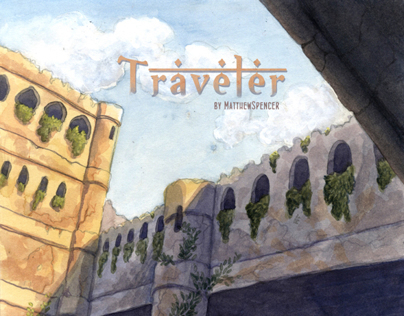 Traveler: Experimental Sequential Project