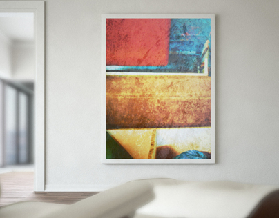 Interior for Digiart pictures