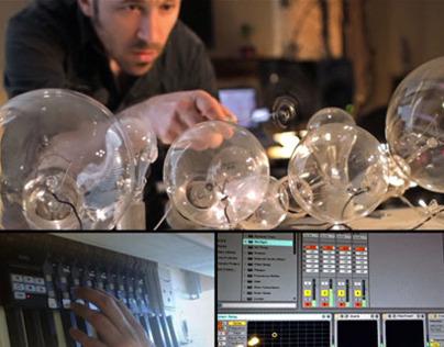Feedforward Sounds 01 // Rhythmic Processing