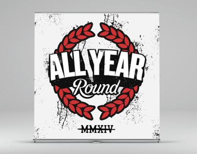 All Year Round // Scrim