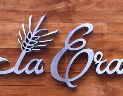 LA ERA restaurant