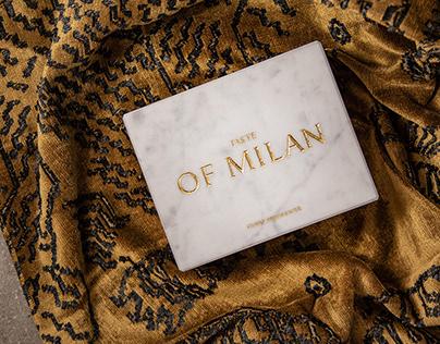 Taste of Milan – The taste of a city.