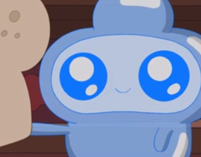 Jelly Kid Forever (Bravest Warriors Season 2 Episode 5)