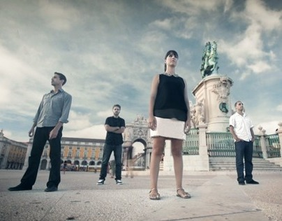 Dazkarieh PRIMEIRO OLHAR (Music Video)