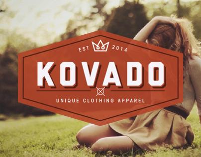 Kovado.com