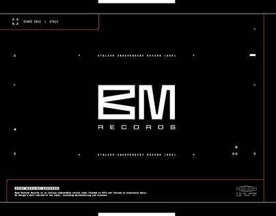 Beat Machine Rec   REBRAND