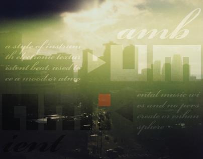 umami: ambient EP