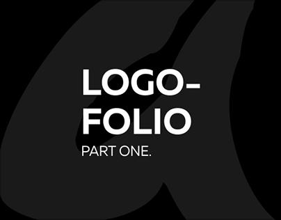 Logofolio Artios | Part One