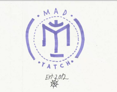 Mad-Yatch Promo