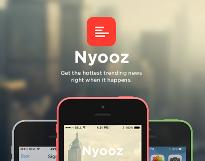 Nyooz - Top trending stories