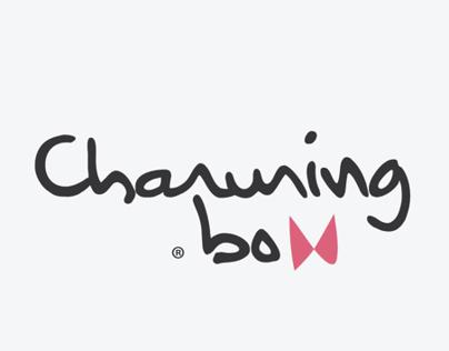 charming box logo