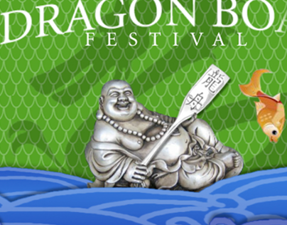 Dragon Boat Topical