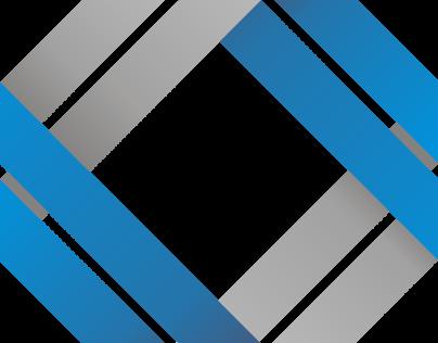 Loth Energy brand identity design (2010)