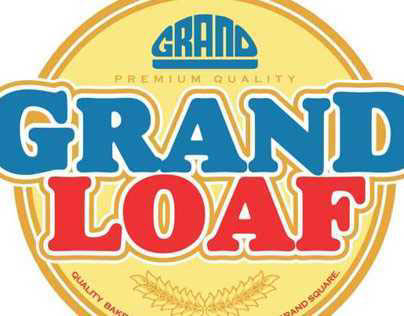 proposed grand loaf packaging redesign (2011)