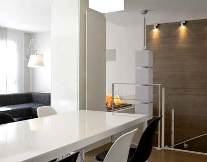 Rénovation Duplex - Lyon 6e