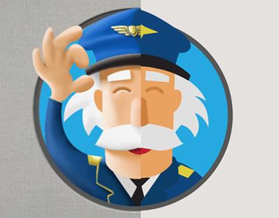 Einstein Pilot
