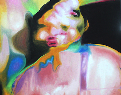 Psychedelic Portraits