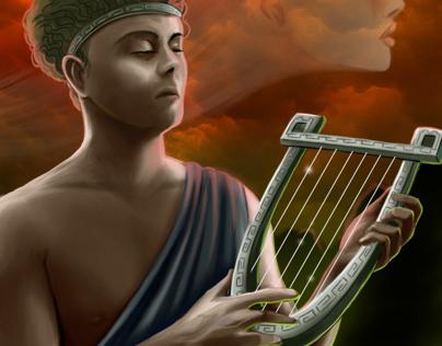 Música de Orfeo