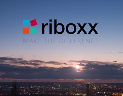riboxx promotional film
