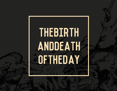 The Birth and Death of the Day