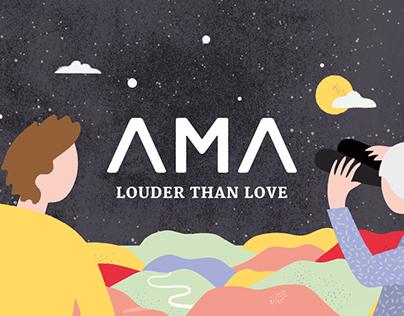 AMA Music Festival 2017