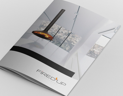 Fired'Up - Company brochure