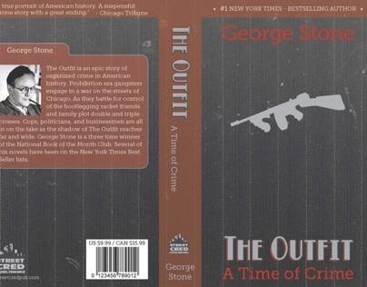 Book Cover Trilogoy