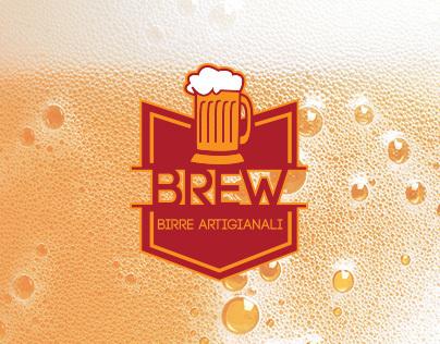 Brew - Beer Shop